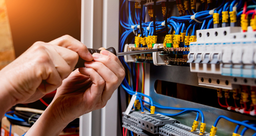 Commercial Electrical Contractors, in Thurrock, Thurrock Electrical Ltd